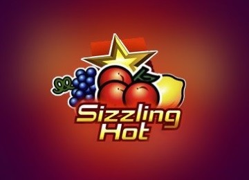 Sizzling hot casino game: receive free spins and bonuses
