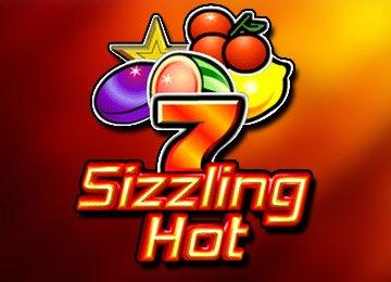 sizzling hot slot machine online
