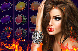 To Benefit from Sizzling Hot Slot to install You are to download it on your Computer