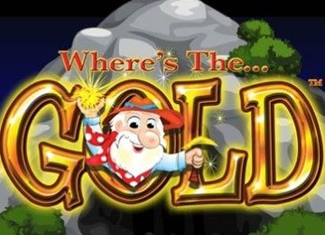 Where's the Gold Slot Review